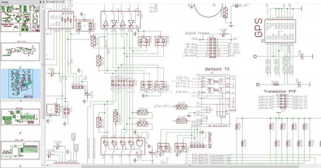 Famous Eagle Software Free Download Contemporary - Wiring Diagram ...